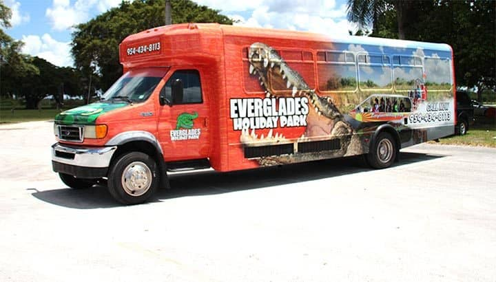 Everglades Airboat Tours, Everglades Airboat Rides & Gator Shows
