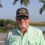 Don Gory - Airboat Tour Captain at Everglades Holiday Park