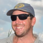 "Dylan Martin"" - Airboat Tour Captain at Everglades Holiday Park"