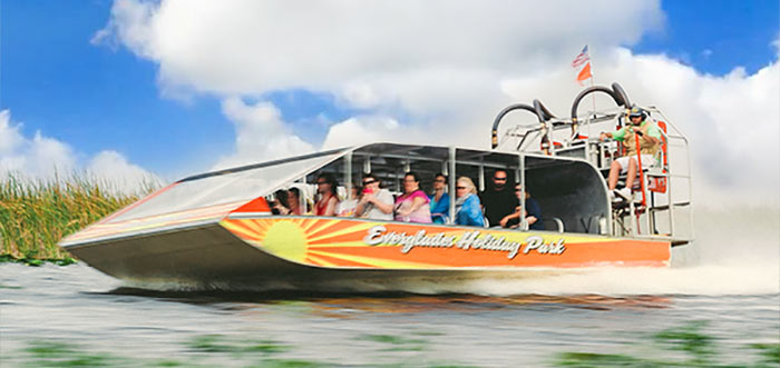 Airboat Safety Policy