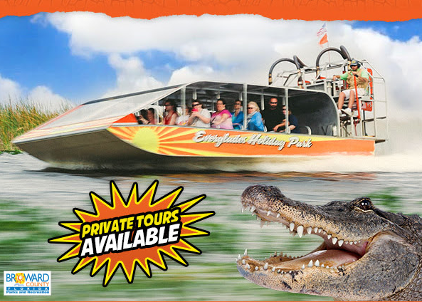 6 Things to Know Before Your Airboat Ride
