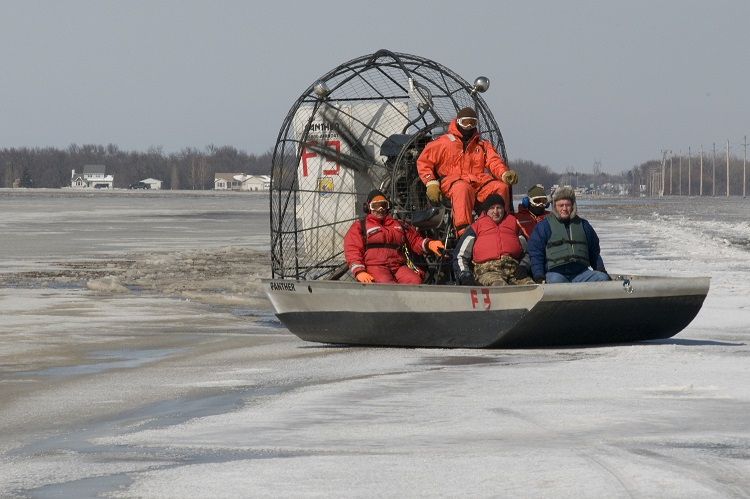 Do Airboats Have Other Uses?