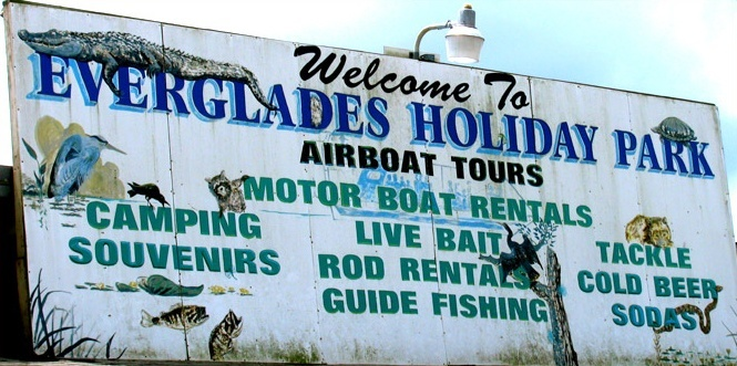 What to Bring on an Everglades Airboat Tour - Everglades Holiday Park