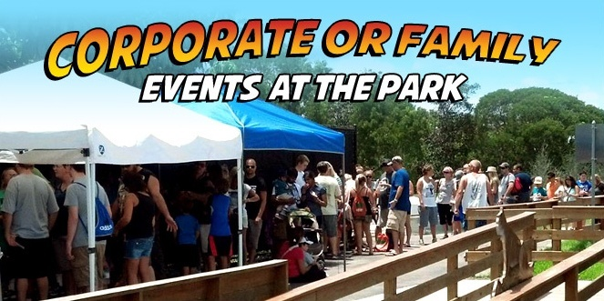 Everglades Corporate Events, Everglades Family Events