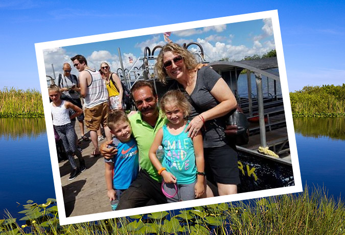"Everglades Holiday Park Gets a Shout-out from ""Dealicious Mom""  - Everglades Holiday Park"