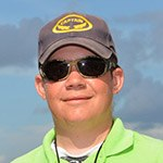Eric Snowden - Airboat Tour Captain at Everglades Holiday Park
