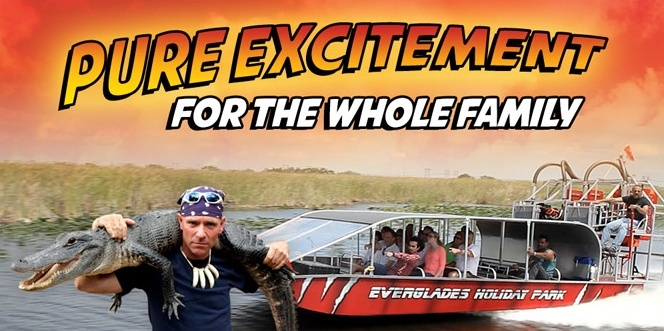 Everglades Airboat Tours: Top Thing to Do During Spring Break in Fort Lauderdale