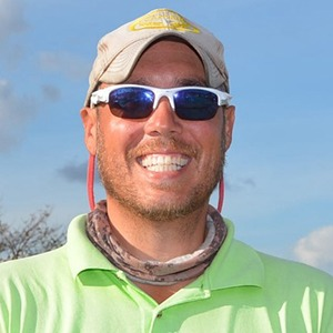 Jason Macko - Airboat Tour Captain at Everglades Holiday Park