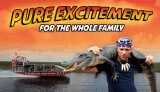 Everglades Airboat Rides, Kids Birthday Parties, Group Tours