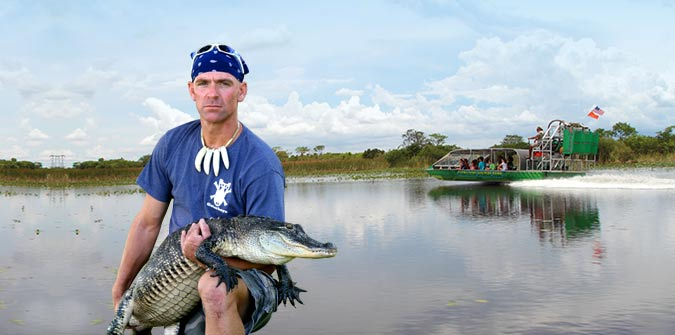 The Florida Everglades: Insider Tips - Everglades Holiday Park