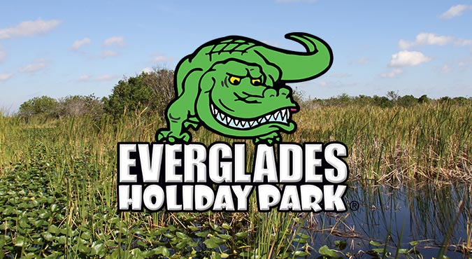 The Landscapes of the Everglades: Touring the Terrain   - Everglades Holiday Park