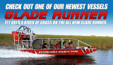 Everglades Airboat Tours, Group Tours, Private Tours, Airboat Rides, Alligator Shows