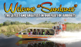South Florida Airboat Tours, Everglades Gator Shows, Everglades Fishing Boat Rentals |